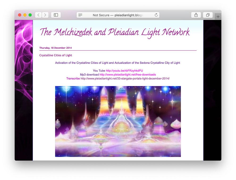 pleiadian blogspot com
